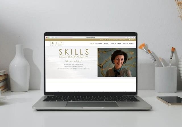 Project skillscoaching